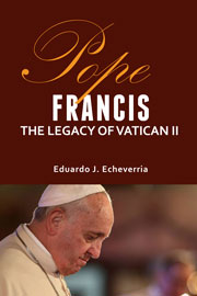 cover: Pope Francis: The Legacy of Vatican II