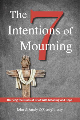 The 7 Intentions of Mourning cover