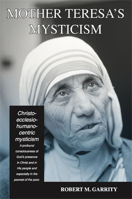 Mother Teresa's Mysticism cover