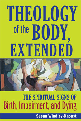 Theology of the Body, Extended cover